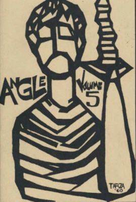 Angle 1960, Volume 5, Issue 1