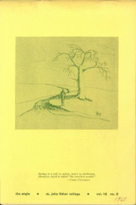 Angle 1967, Volume 12, Issue 2