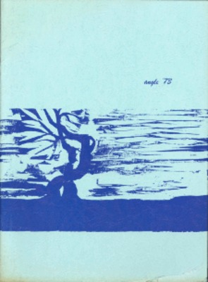 Angle 1973, Issue 1