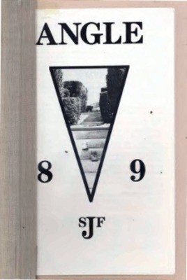 Angle 1989, Issue 1