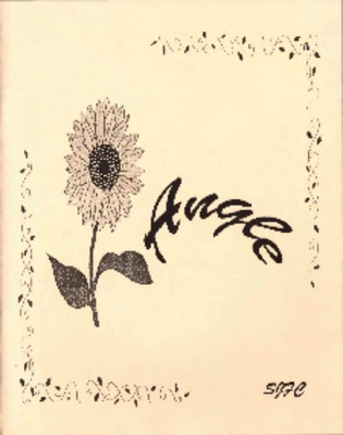 Angle 1995, Issue 1