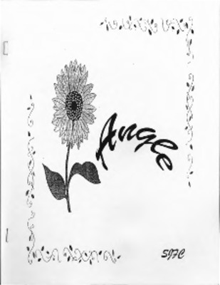 Angle 1997, Issue 1