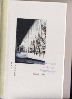 Angle 1999, Issue 3