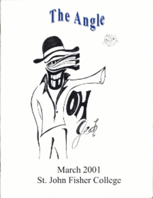 Angle 2001, Issue 2
