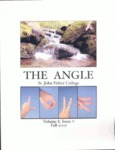 Angle 2008, Issue 1