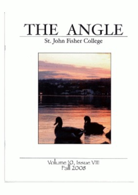 Angle 2009, Issue 1