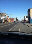 Lyell ave: Straight shot from the Burbs to the Hood