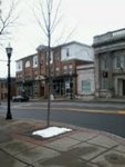 Union Street, Spencerport, NY (Paved Road) 2013