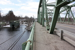 The Green Bridge of Brewerton, NY